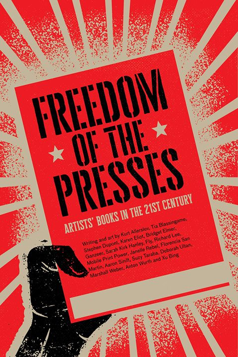 weaving stories freedom of the presses