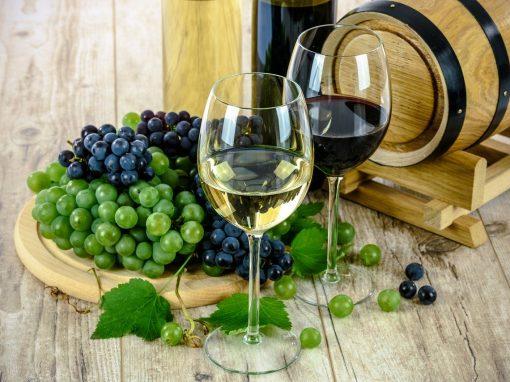 Fabric and Fine Wine