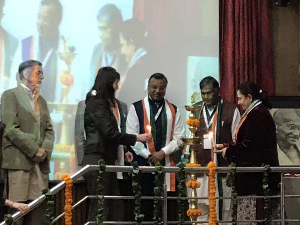 Jaipur Conference